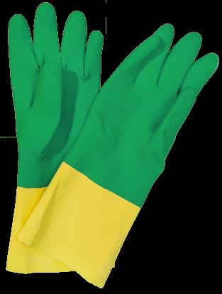 rukavice pre zberačov