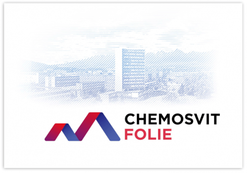 Sponzor vriec - Chemosvit Folie