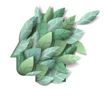 mysli ekologicky - ikonka