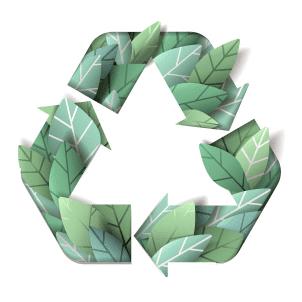 Smeťozber - recyklácia