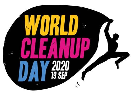 World Cleanup Day 2020 Slovensko